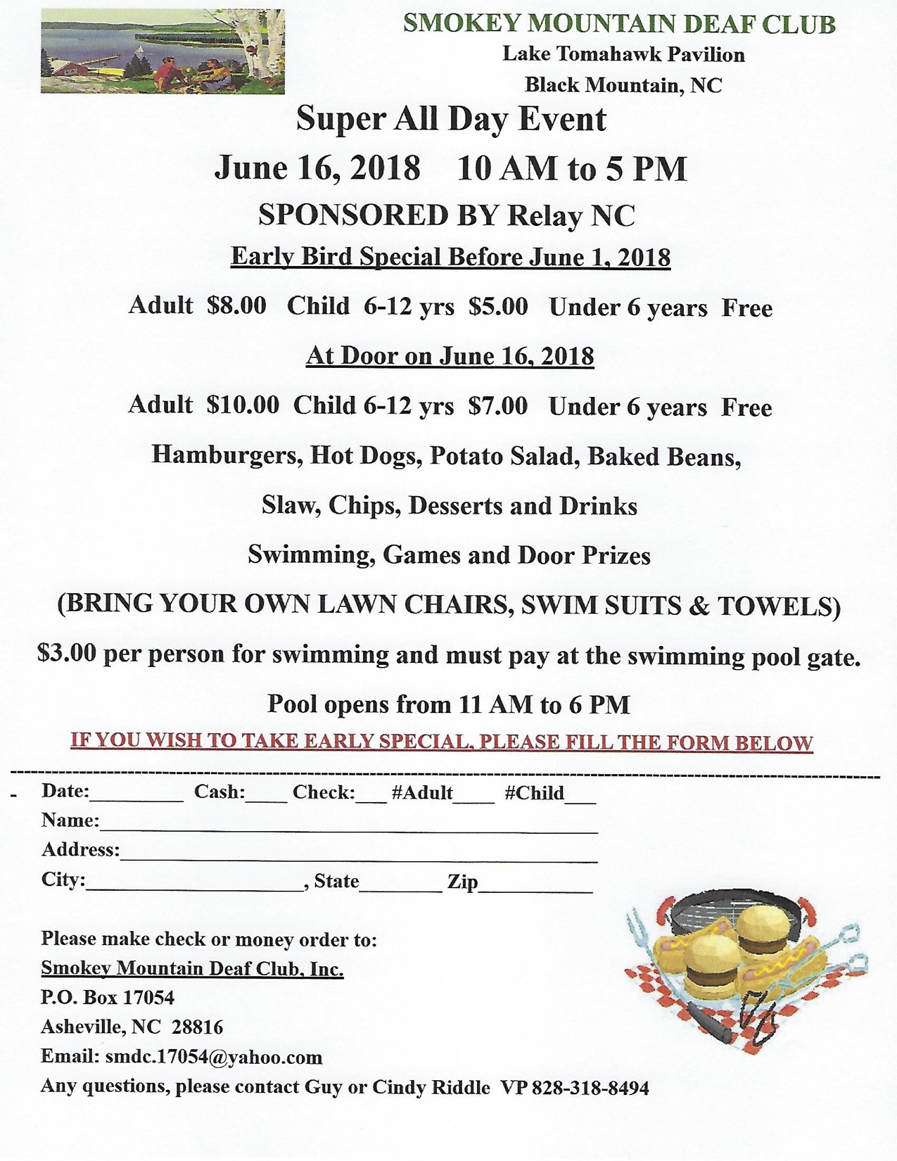 Flyer -- SMDC Cookout Event June 2018.png