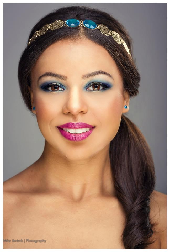 Princess Jasmine (Aladdin)