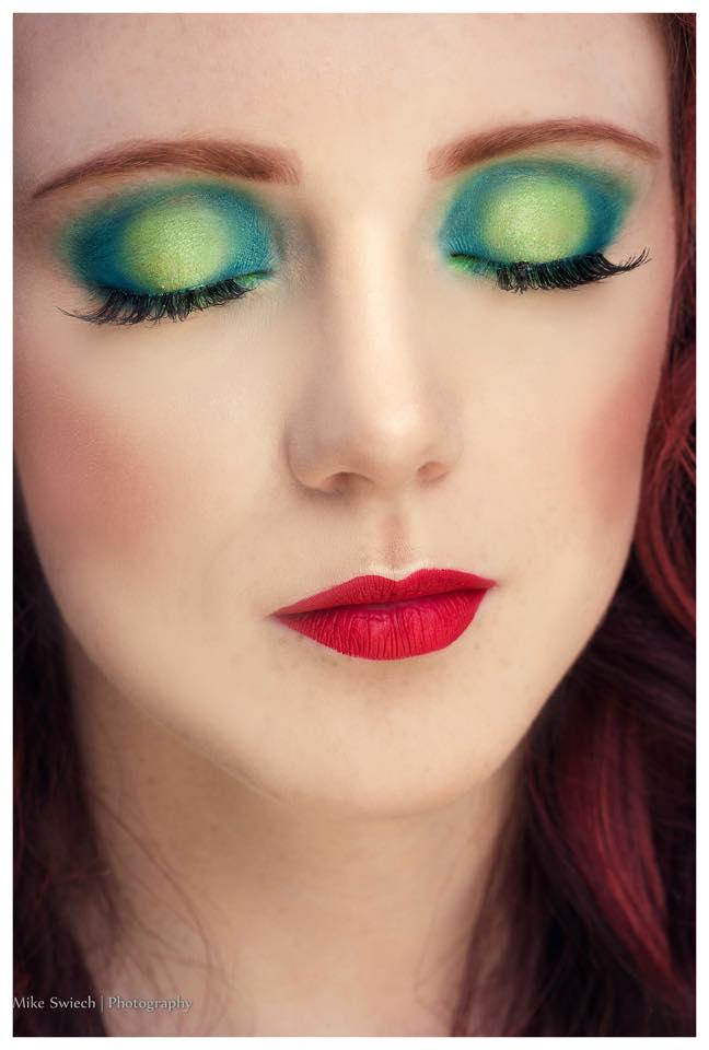 Princess Ariel (The Little Mermaid)
