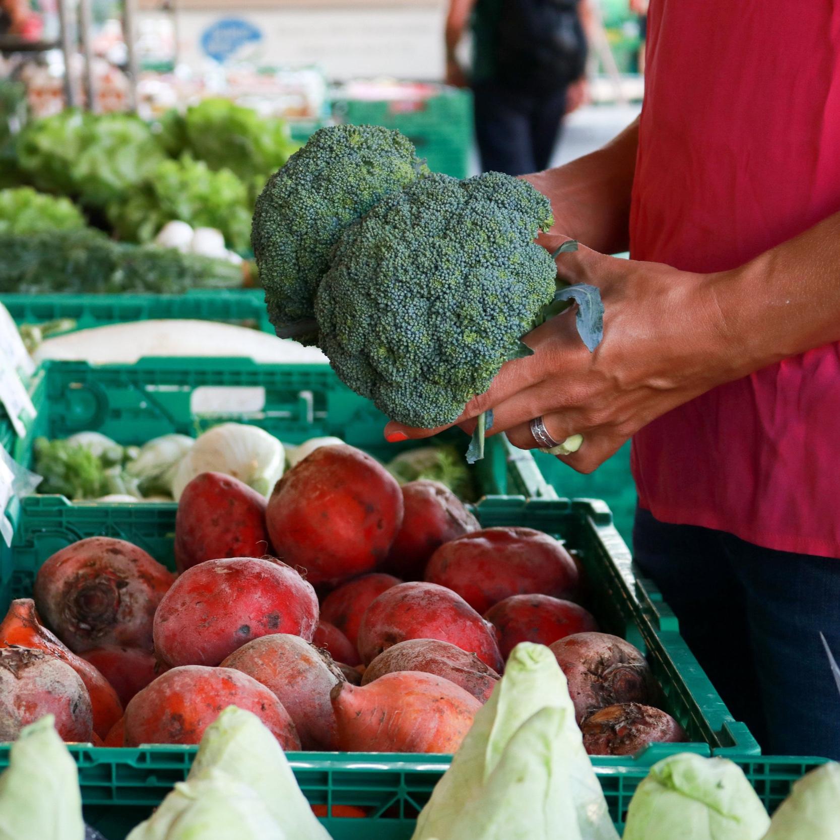 Zürich-Farmers-Market