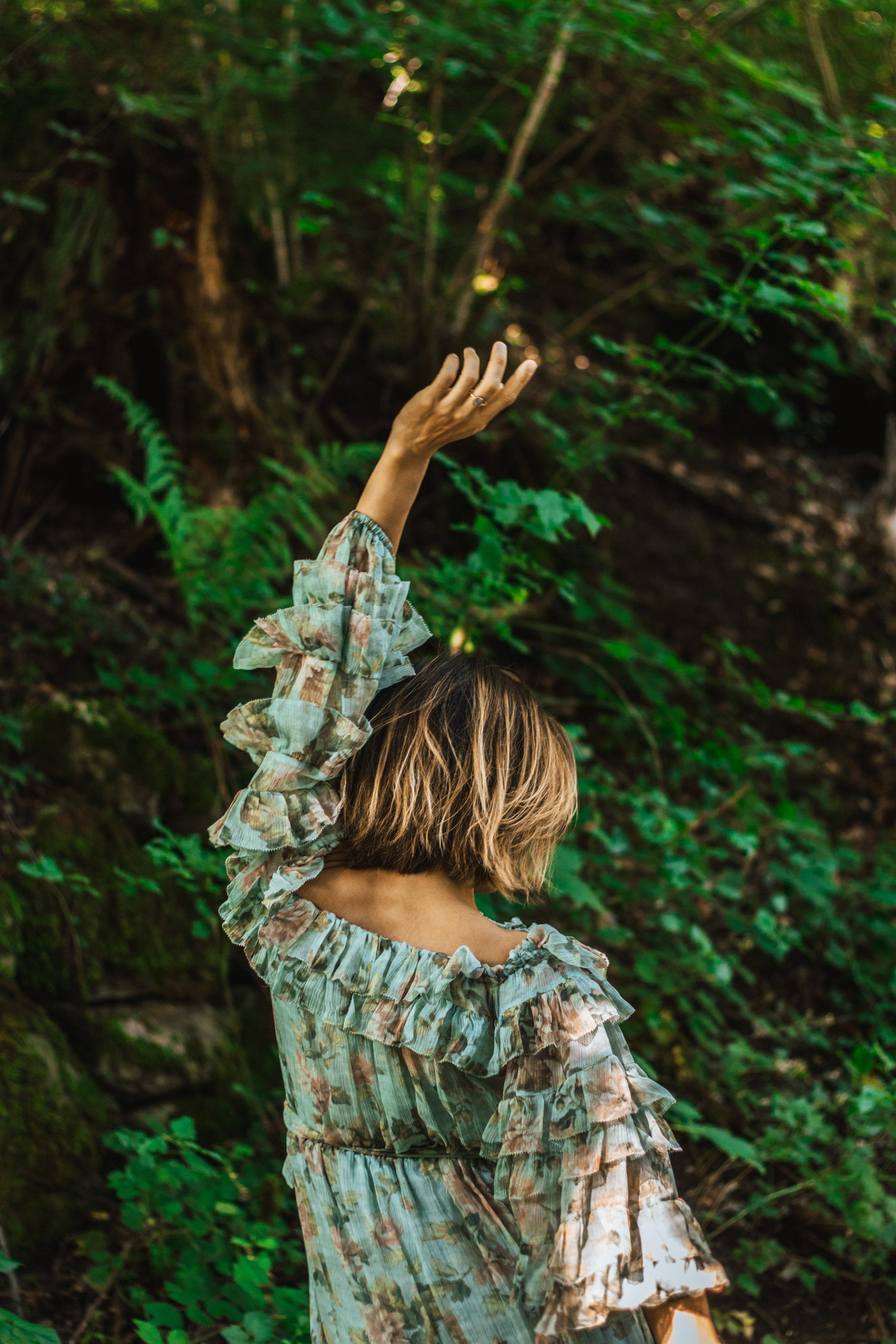 Cheryn Lee Reipenhauen - Wellness Photography - Zürich, Switzerland
