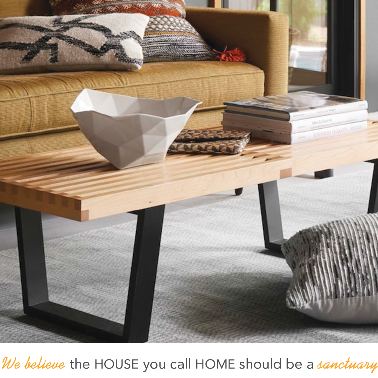 bend furniture & design — kristin cahalane