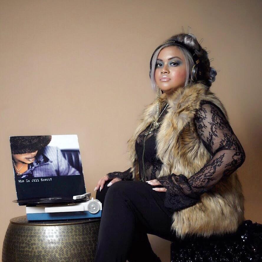 Kheyli Tristen - Our youngest Artform Artist Kheyli Tristen has risen into such an amazing hair and make up artist ....