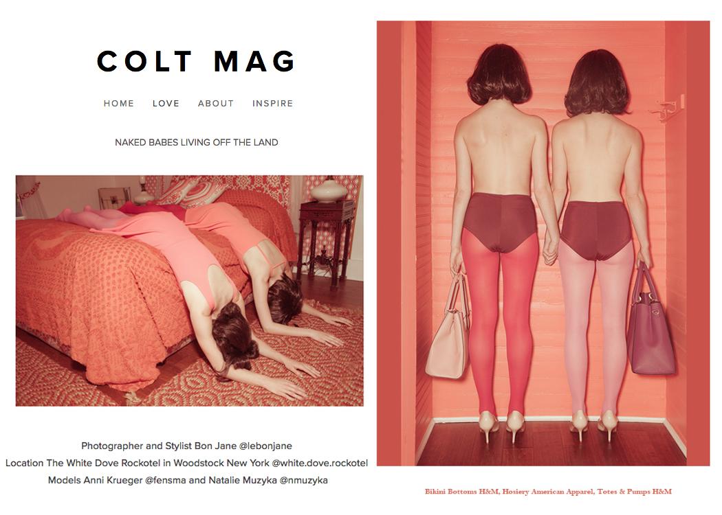Colt Mag June 16