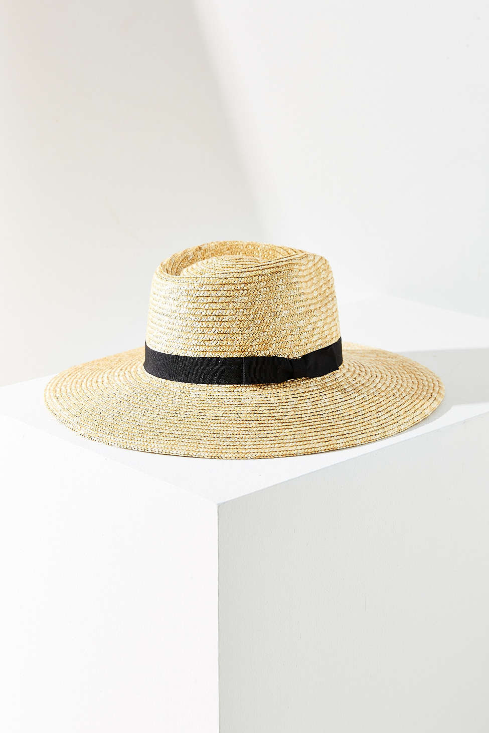 Ace Of Something The Arizona Large Panama Hat  available at Urban Outfitters- $69