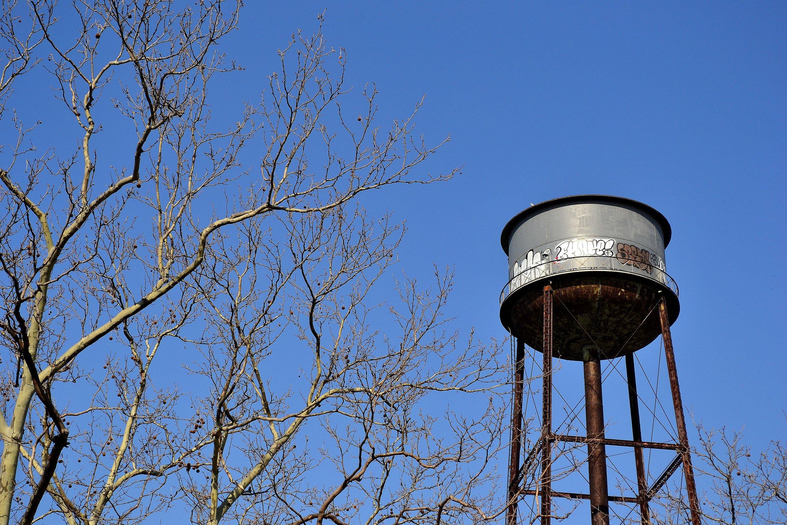 Brooklyn Watertower.JPG