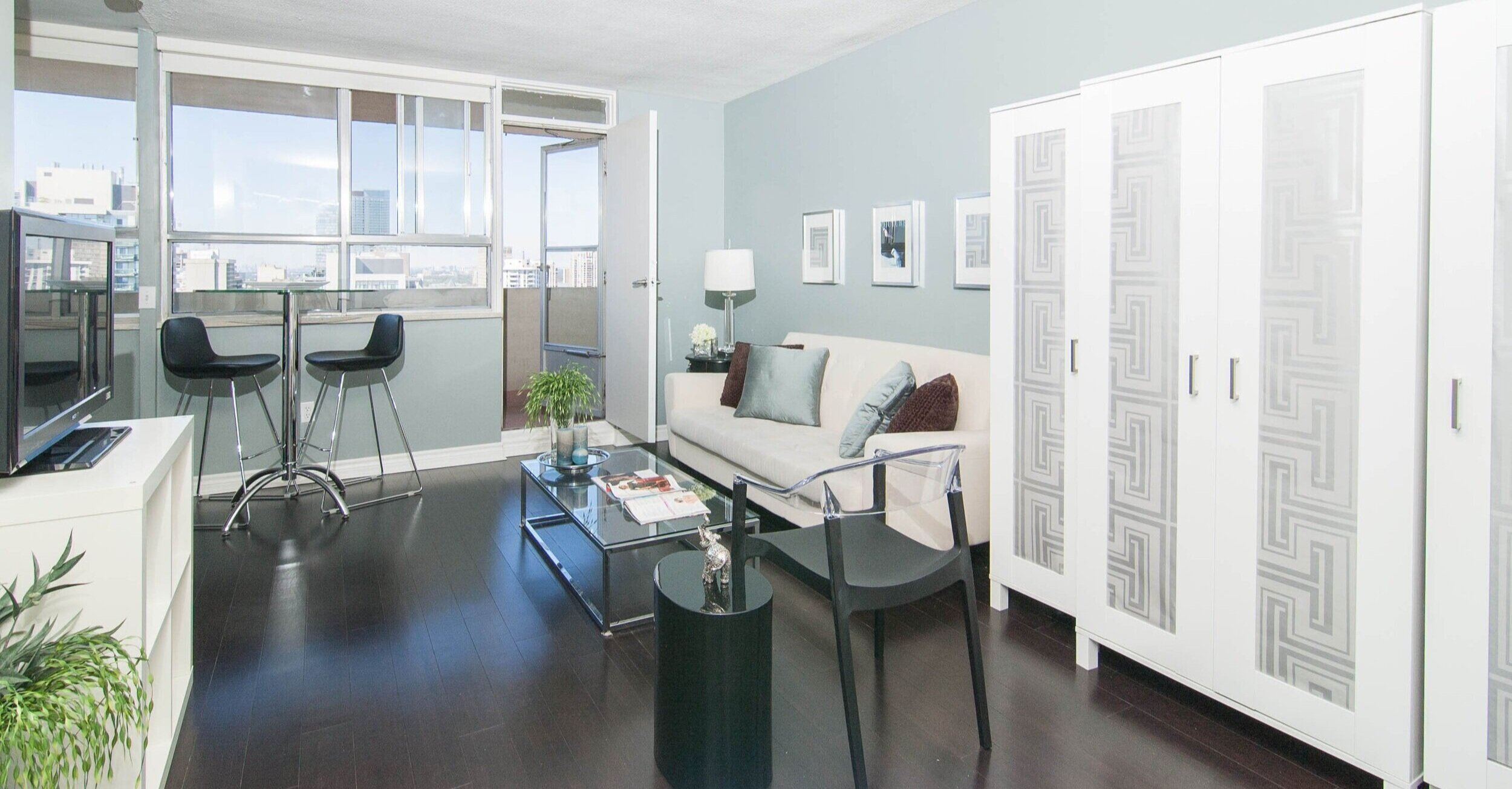 Kalli George Interiors Toronto Interior Decorator A Successful Condo Interior Design Begins With A Plan