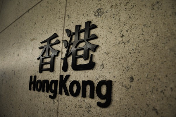all you need is...to visit HK!