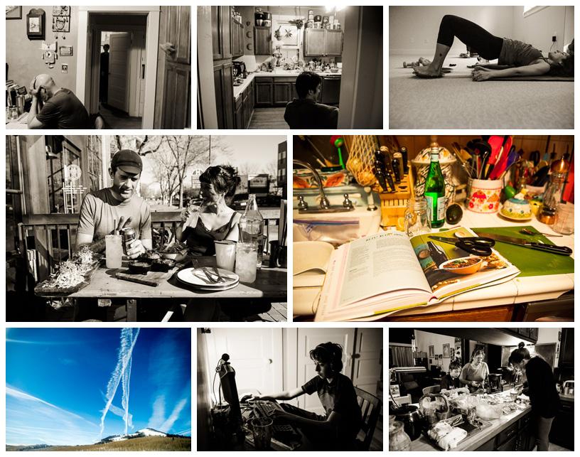personal documentary photos park hill