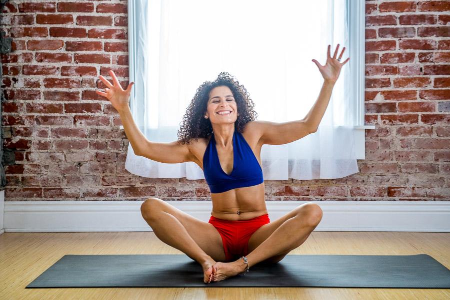 Yoga gratitude denver