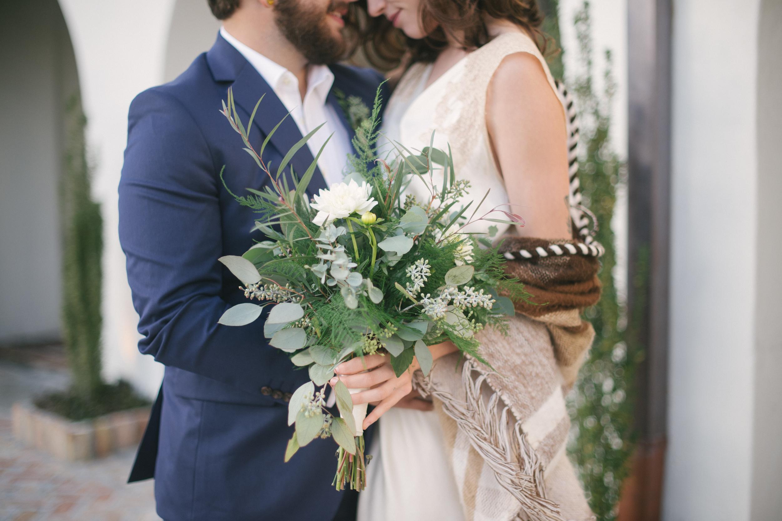 New Orleans Wedding Planners, Il Mercato Wedding