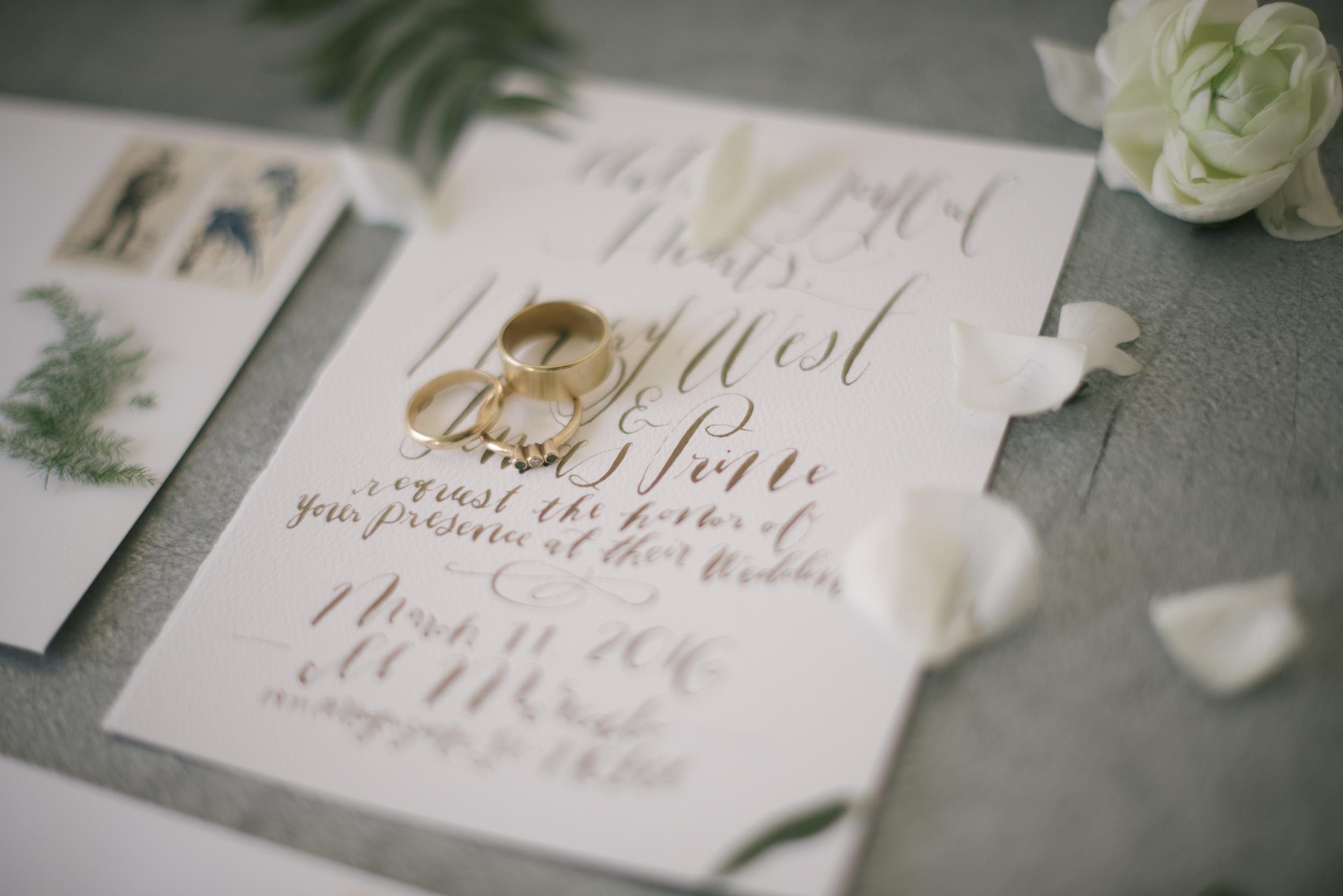 Wedding Planners New Orleans, Il Mercato Wedding