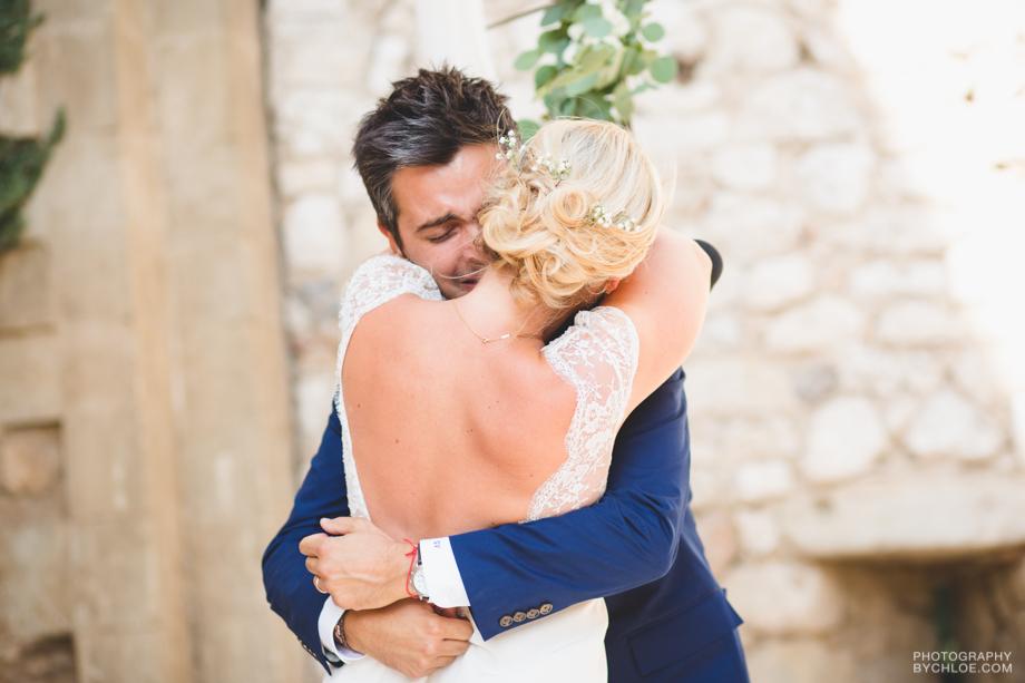 Destination Wedding Planning France Ceremony