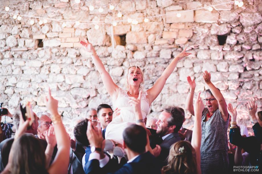 Destination Wedding Planning Party
