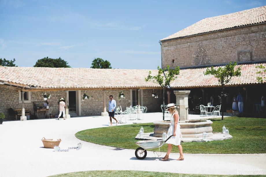 Destination Wedding Planning French Prep