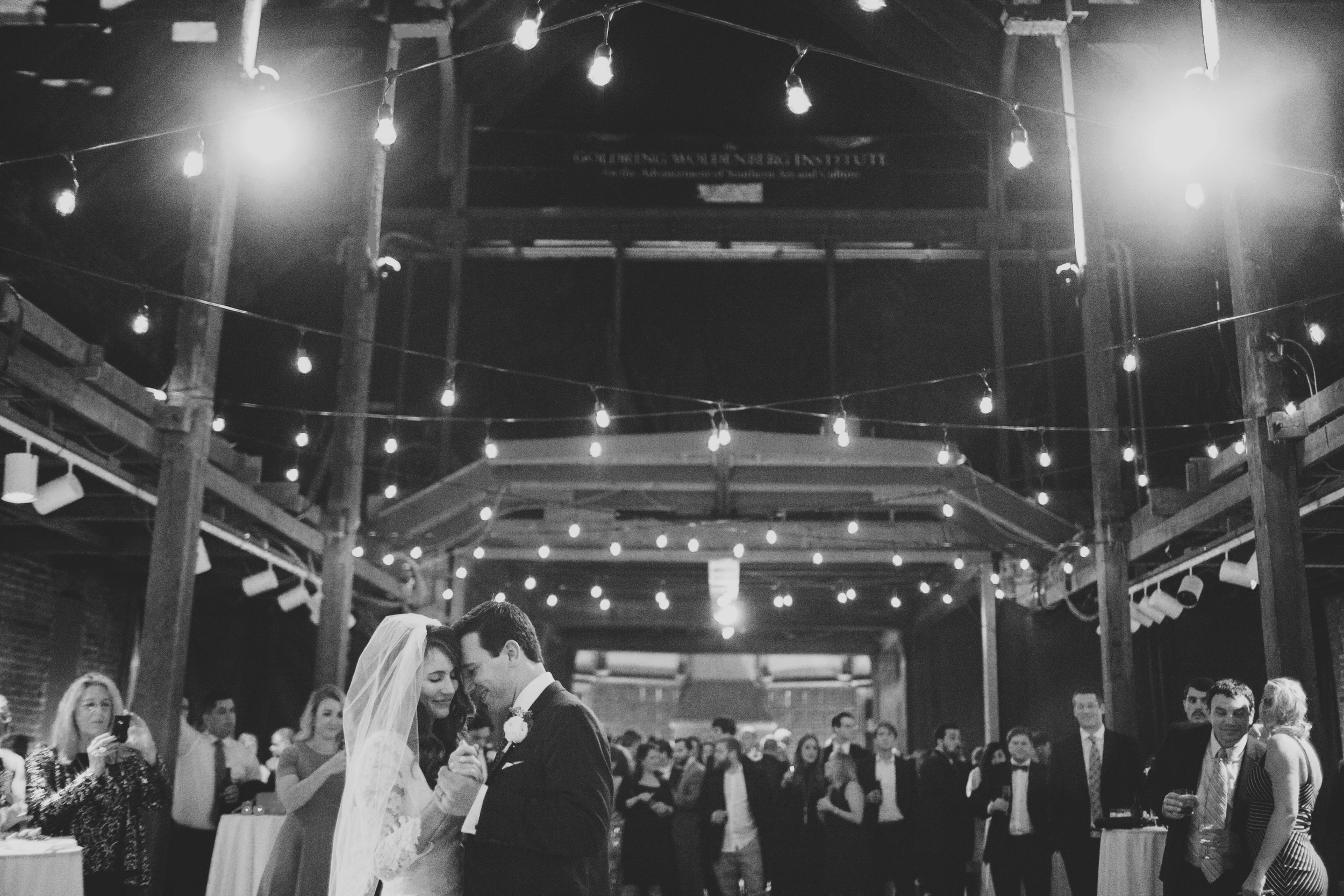 New Orleans Wedding Coordinators Tracy + Daneil