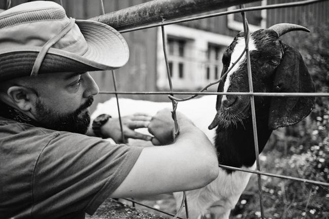 jarren vink glynwood organic farm farmer farming