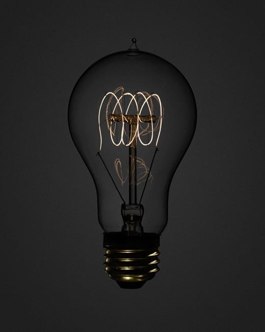 edison light bulb ferrowatt jarren vink