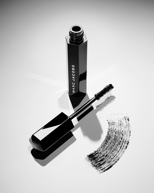 jarren vink marc jacobs mascara cosmetics
