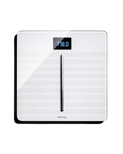 jarren vink men's fitness scale weigh weight