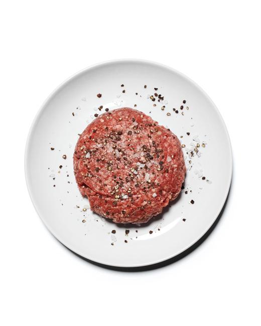 jarren vink men's fitness food meat ground beef hamburger