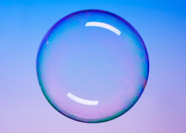 jarren vink bubble bubbles