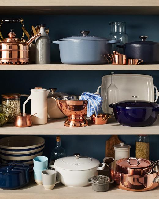 jarren vink brides still life copper pot kitchen