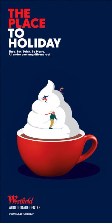 jarren vink westfield ben wiseman hot chocolate