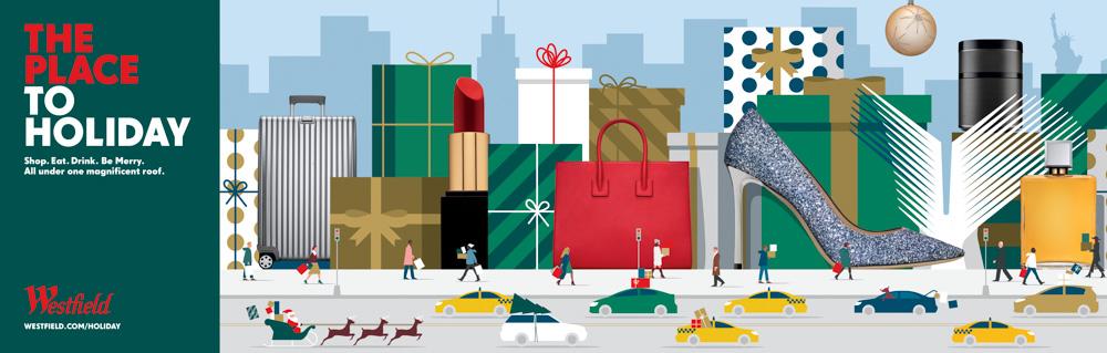 jarren vink westfield ben wiseman new york city nyc