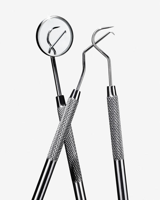 2017 PDN Photo Annual winner jarren vink dental tools still life