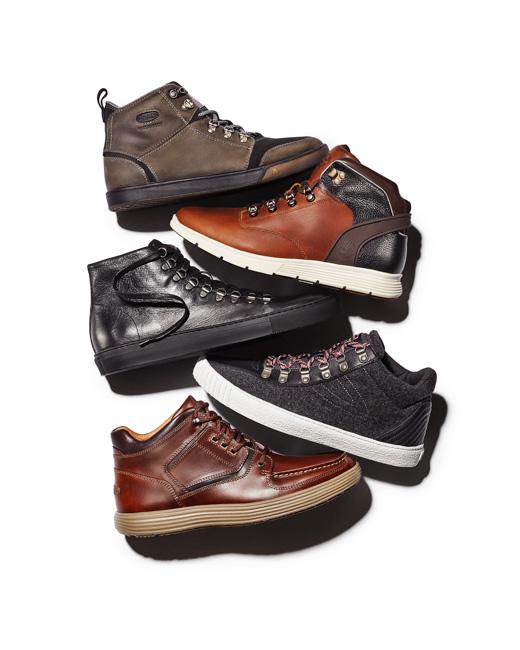 jarren vink men's journal hiking boot shoes