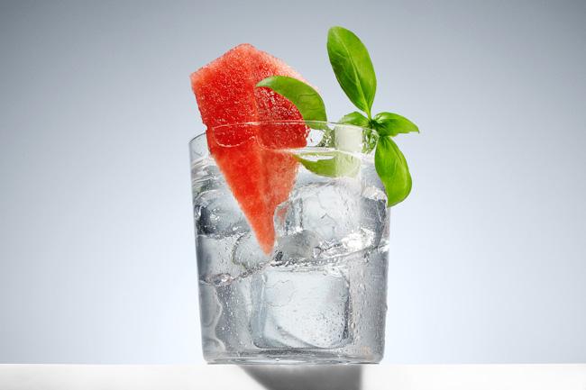 jarren vink aarp infused water aguas y frutas watermelon basic
