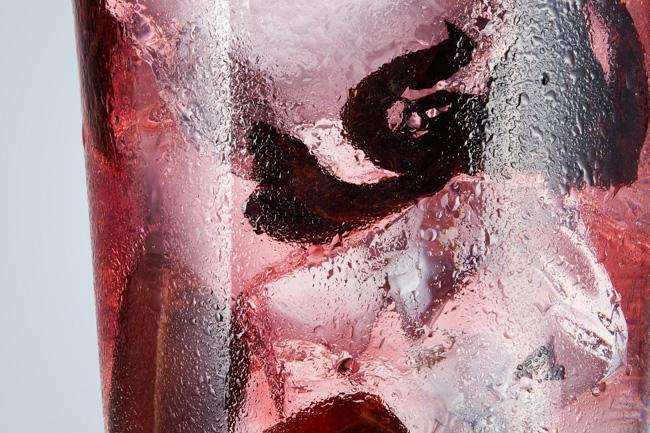 jarren vink aarp infused water aguas y frutas hibiscus