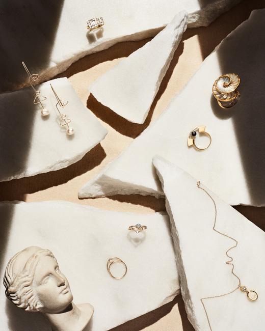 jarren vink lauren bahr jewelry
