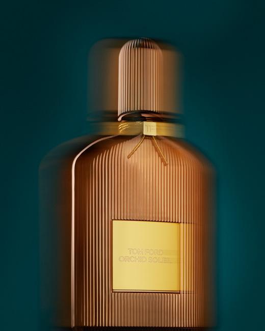 jarren vink tom ford orchid soleil cologne fragrance