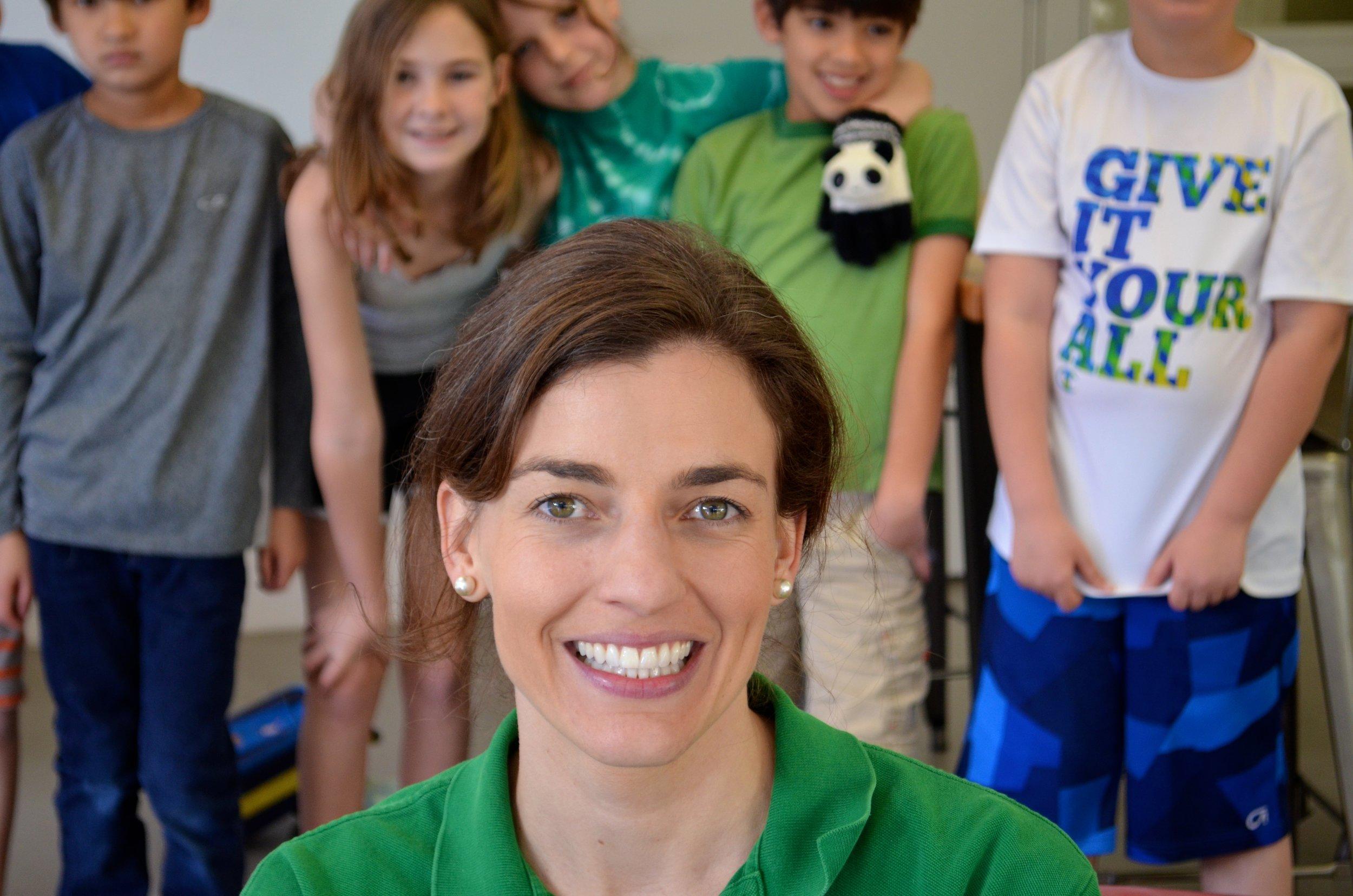 Elizabeth Bayer Morgan