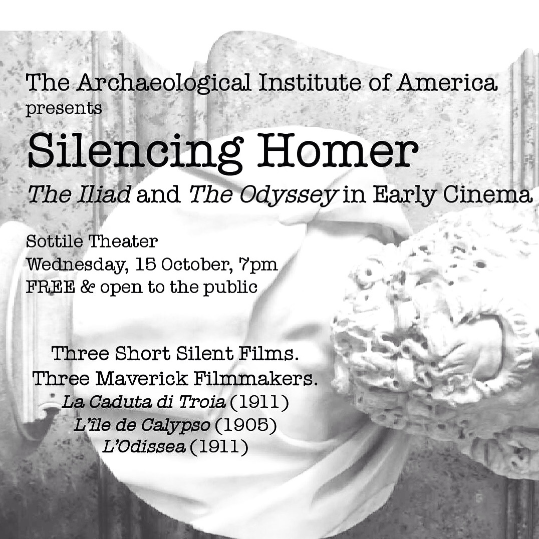 I am working the reception for this event so I won't be able to see the films. If you're in town it should be a treat! Go check it out.