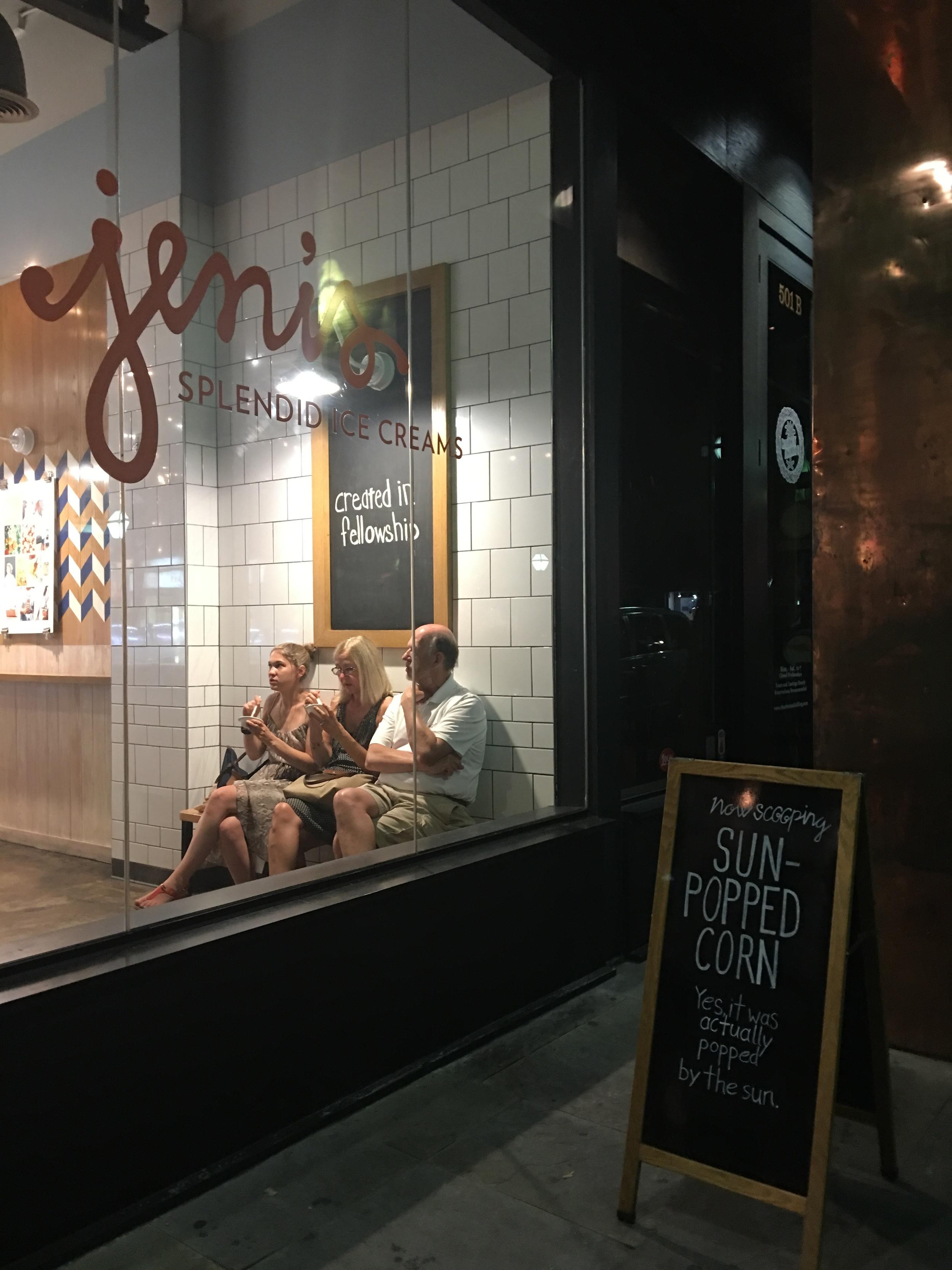 Jeni's King Street
