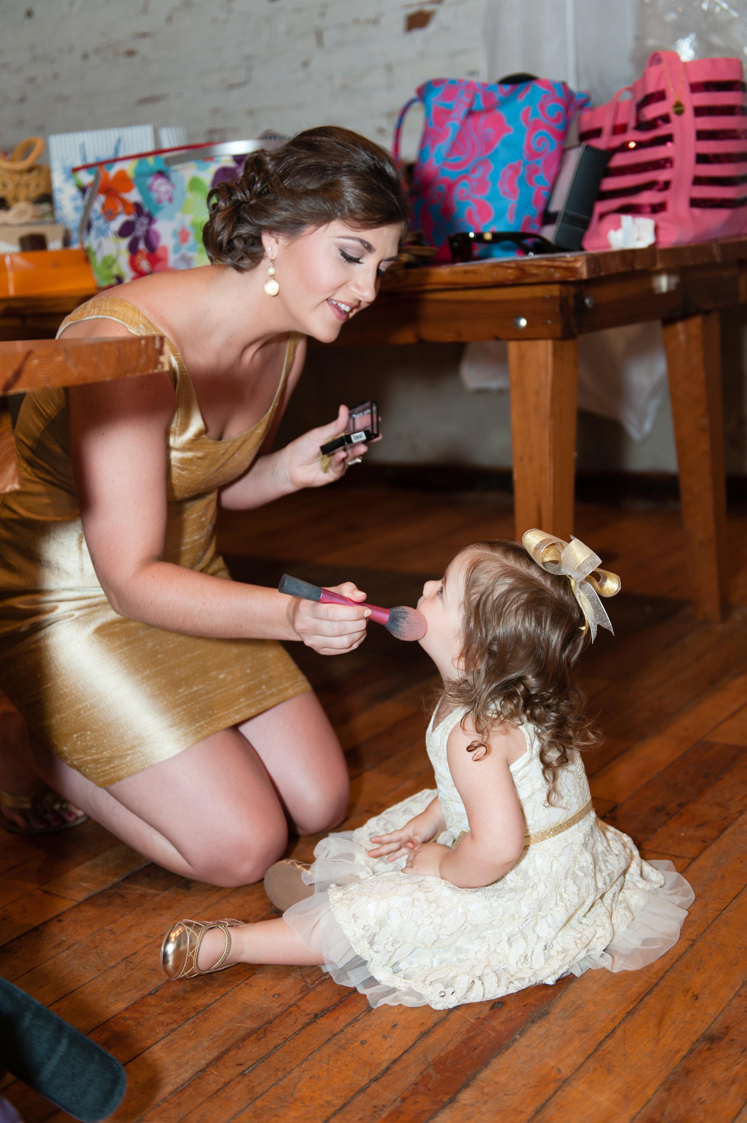 Baker Wedding - June 2014 -Beth York Photography