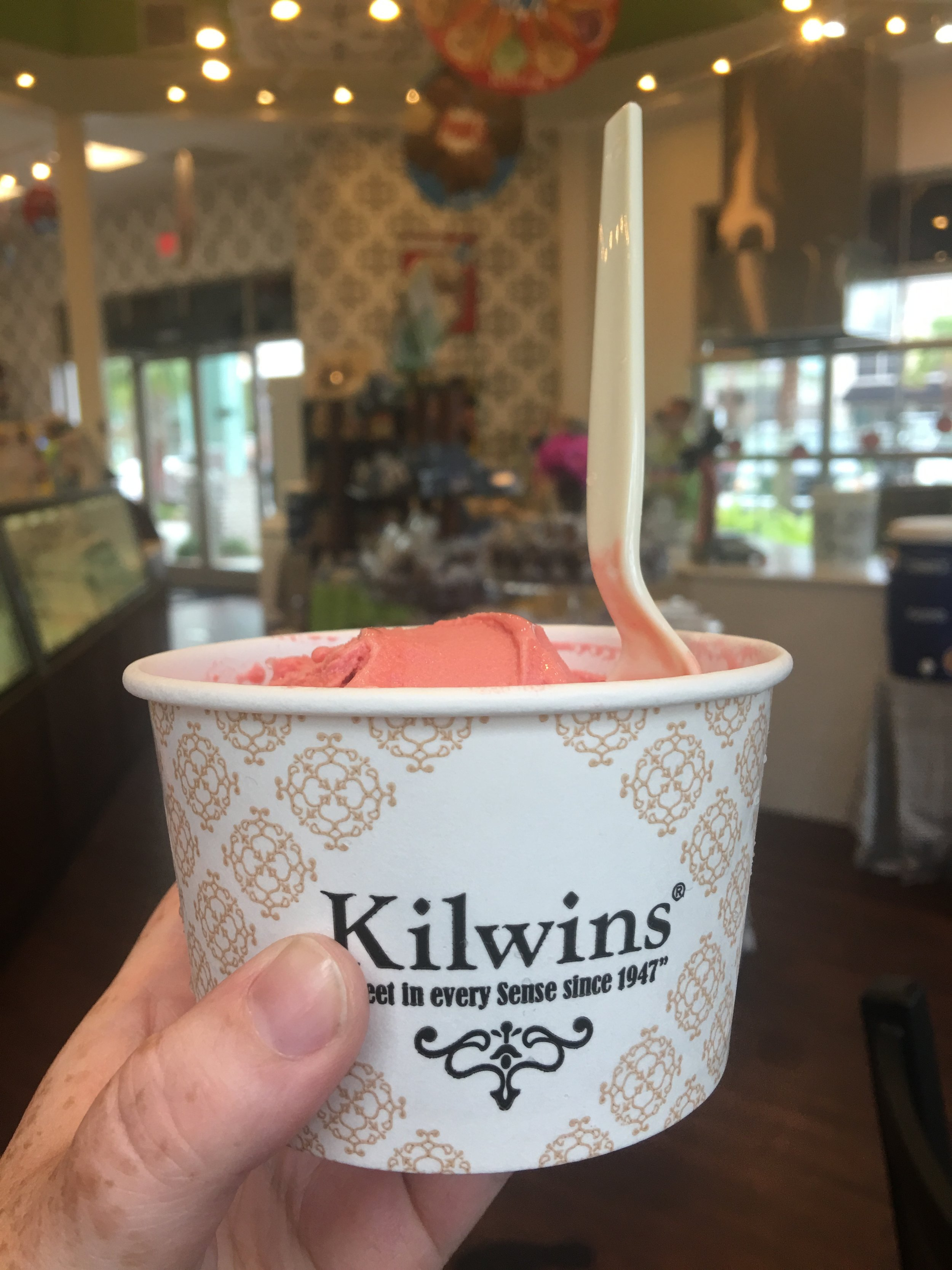Kilwin's Shelter Cove Hilton Head Island, SC