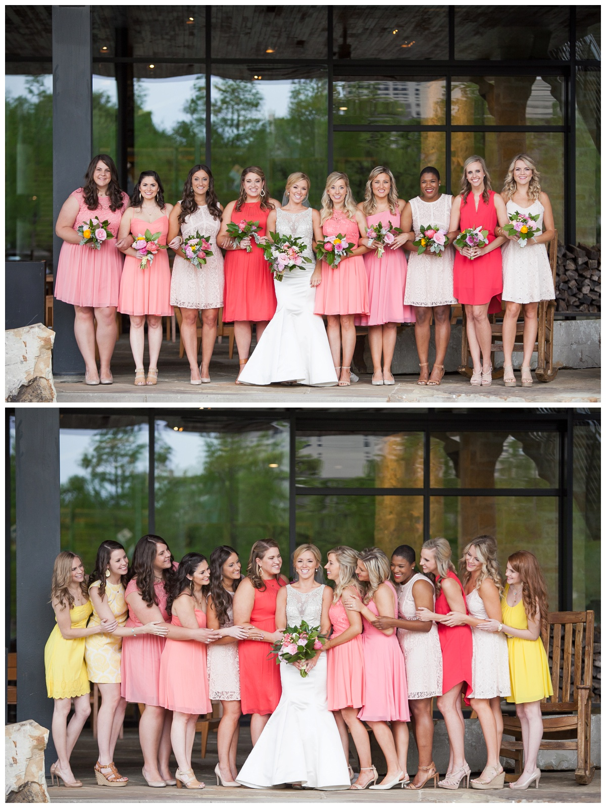 How beautiful are all these girls??!!