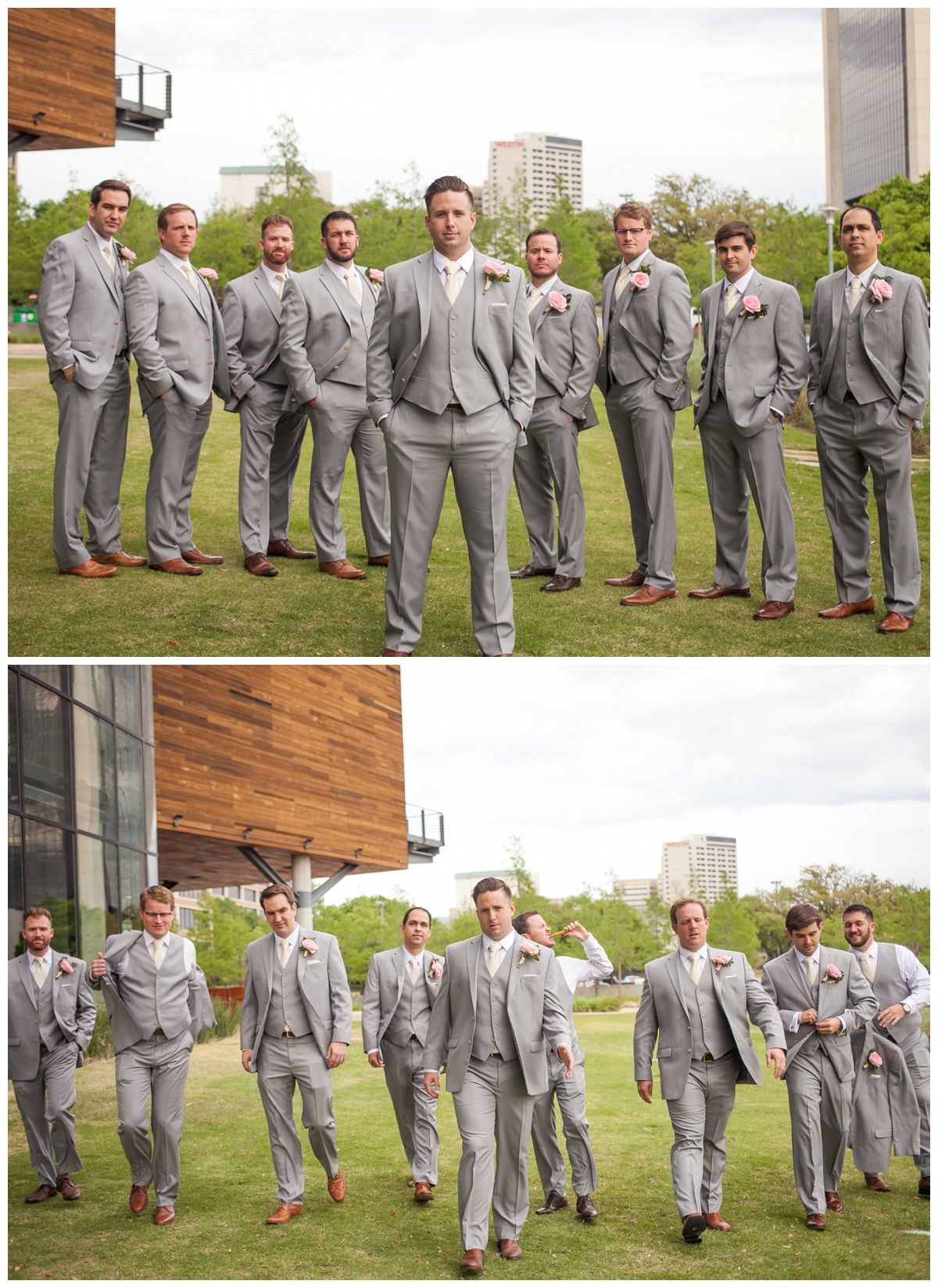 These guys kept me laughing all the way through their pictures!!!!