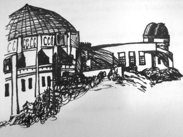 L.A. Architecture: Griffith Observatory