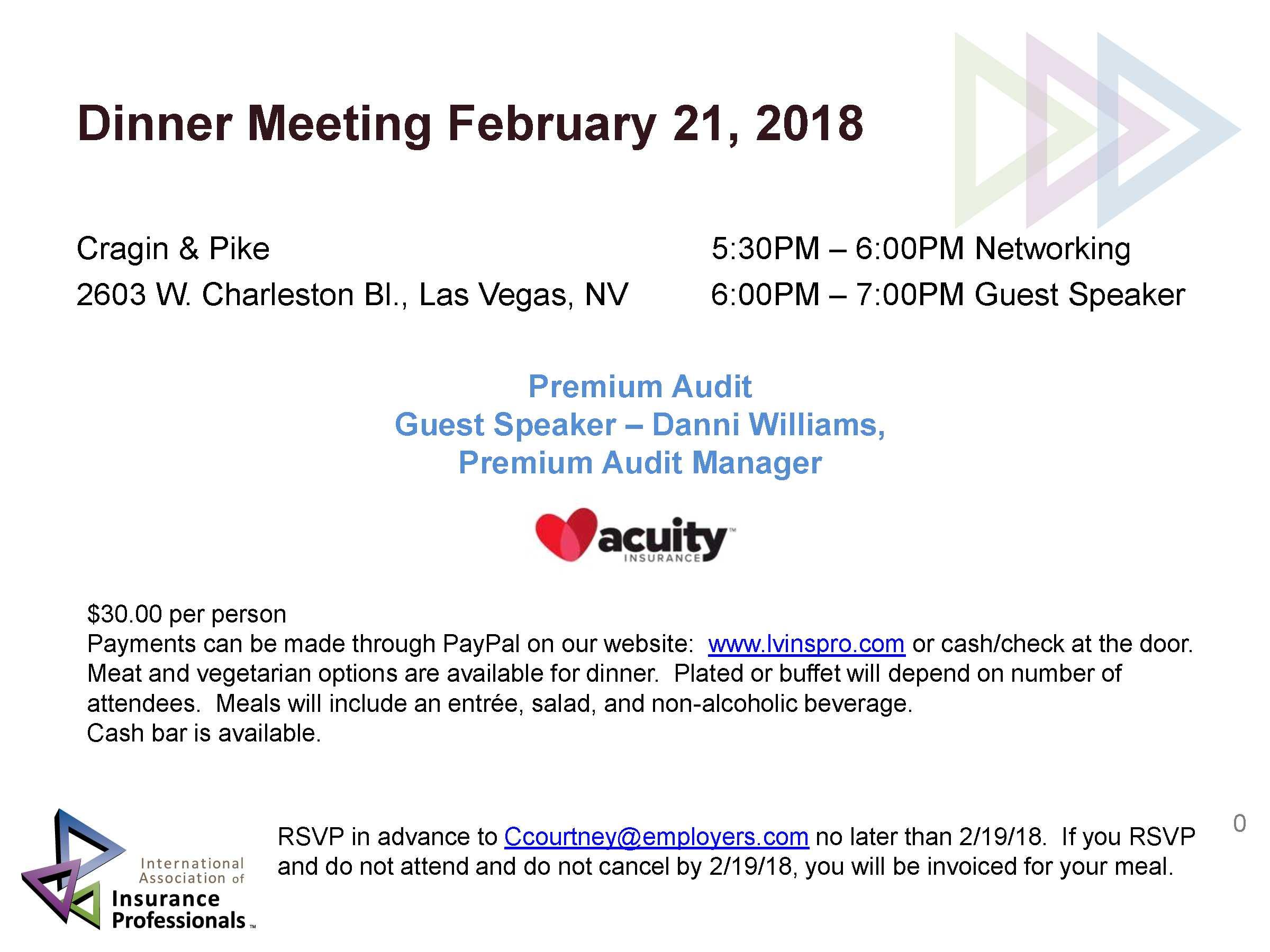 2018-02-21 LVIP Dinner Meeting Flyer February.jpg