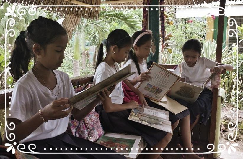 Photo: Melanie McCarthy, Tablas Island, Romblon Province, Phillipines