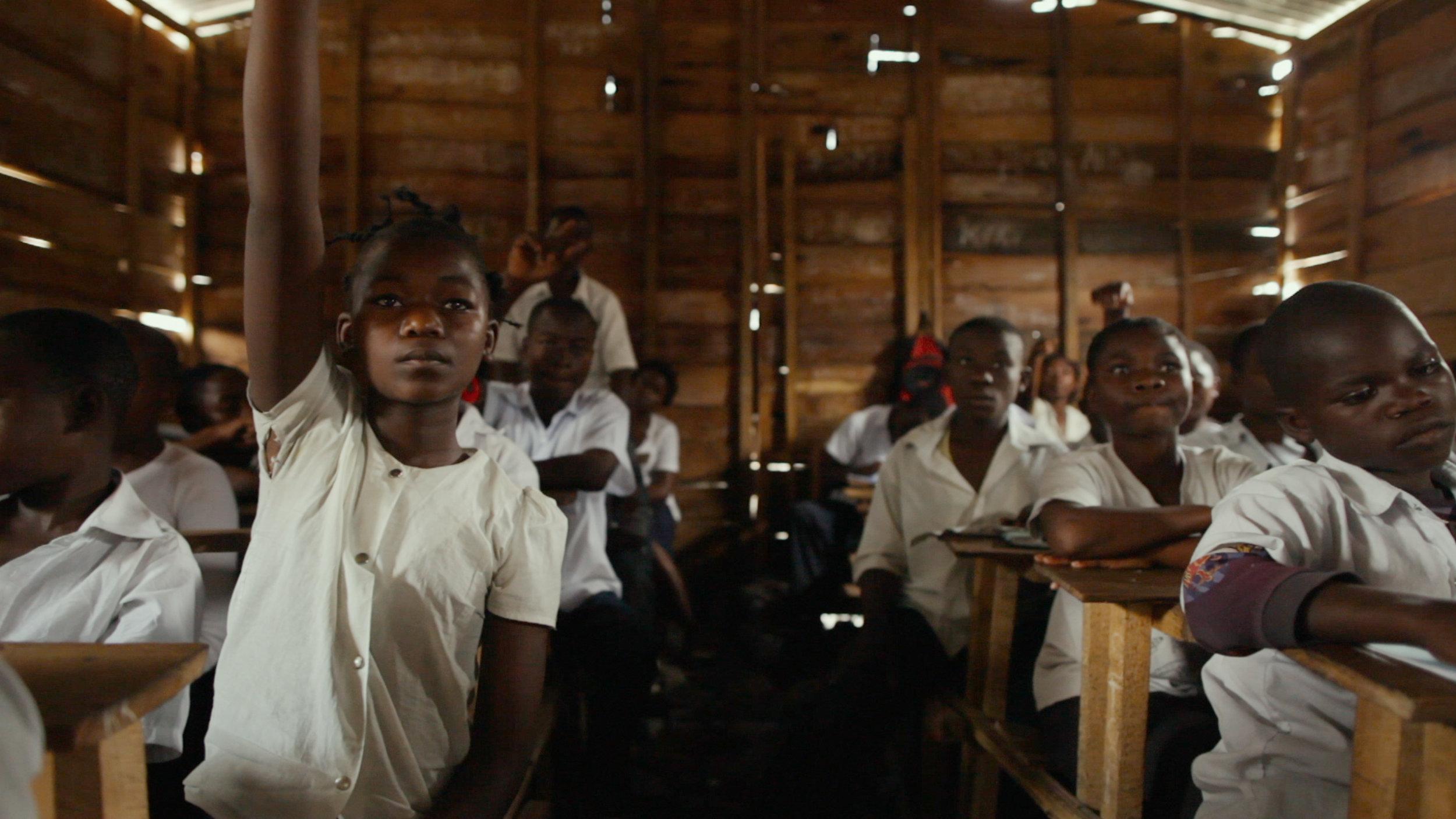 """© Daniel McCabe, """"This is Congo"""" 2018"""