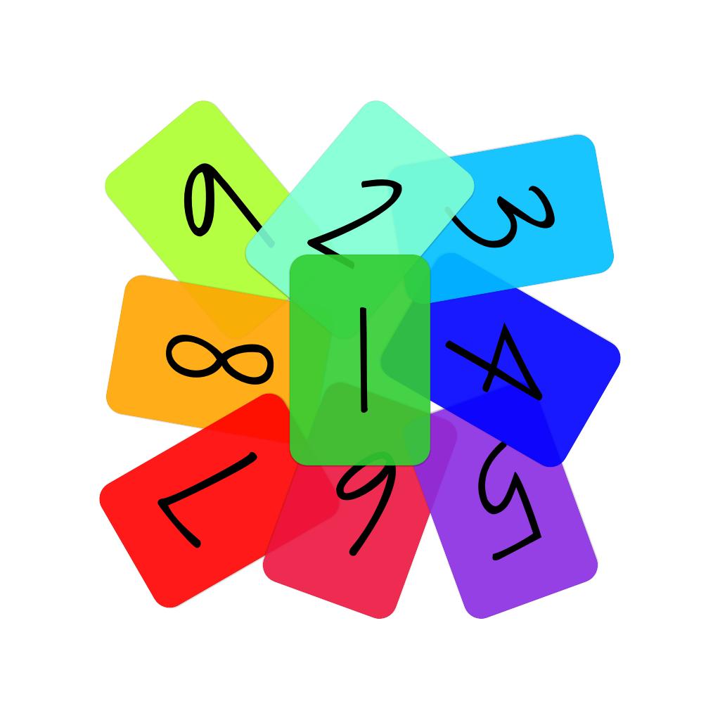 iPhone App Icon 2