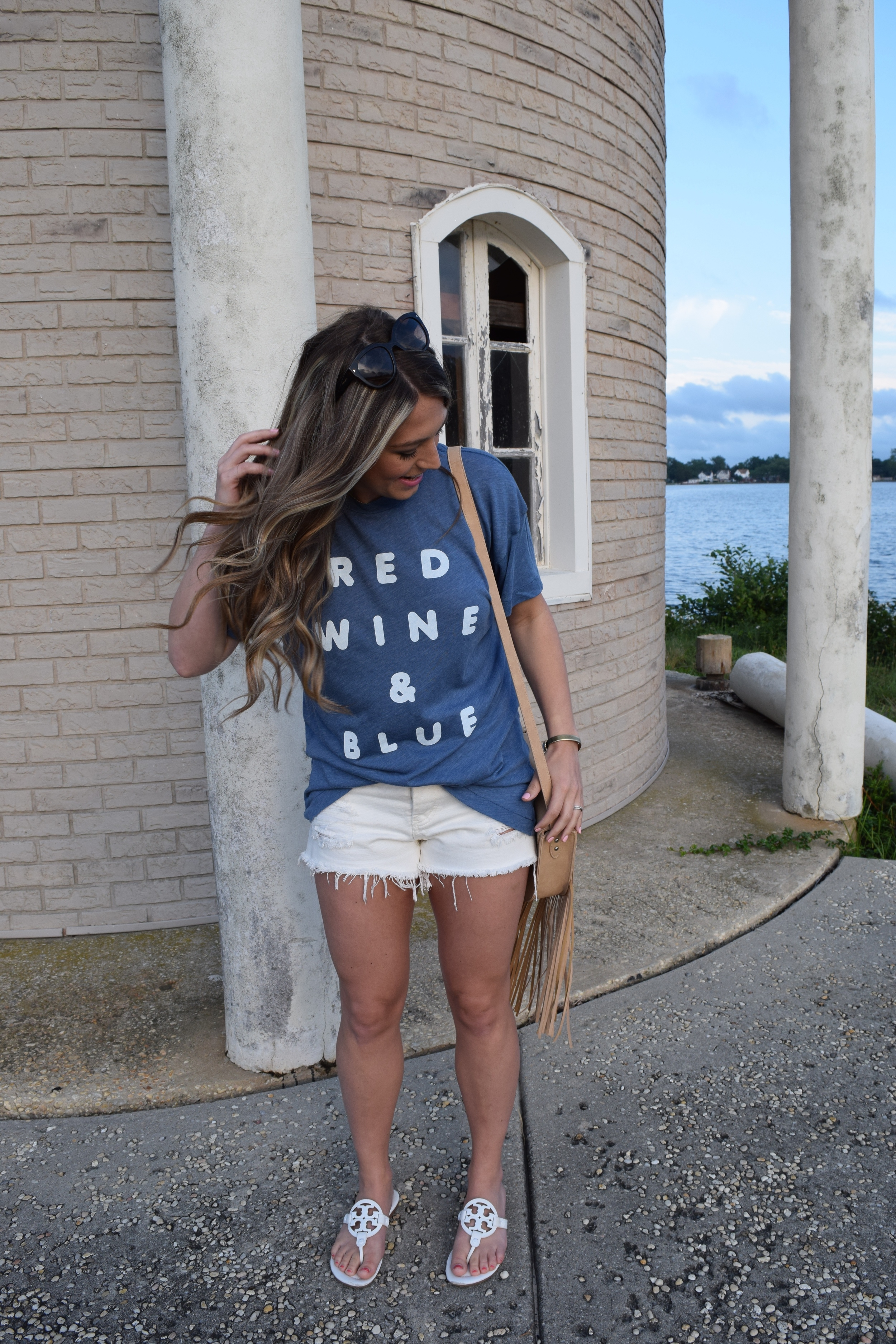 Fourth of July Outfit Inspo | Pine Barren Beauty
