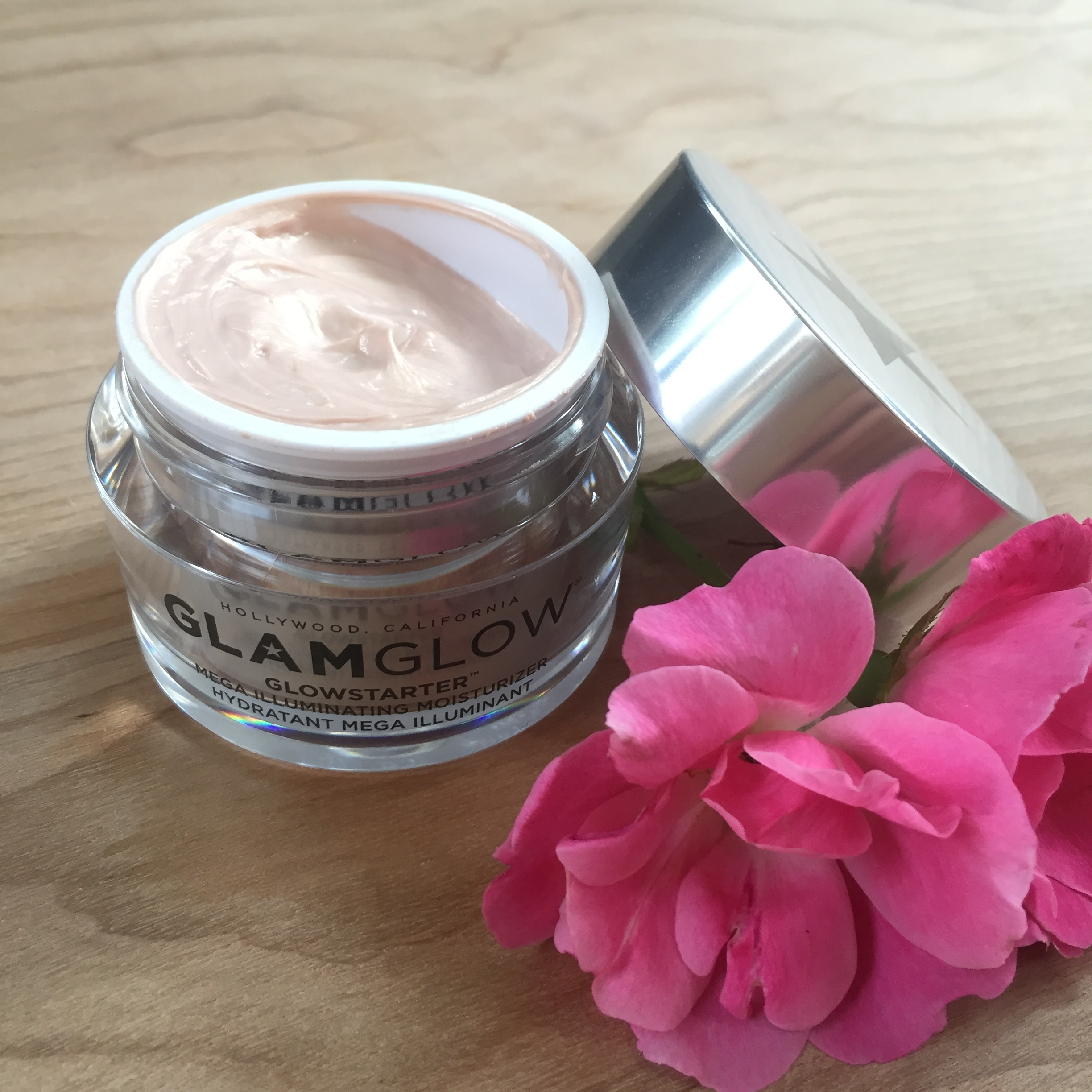 glamglow glowstarter | pinebarrenbeauty.com