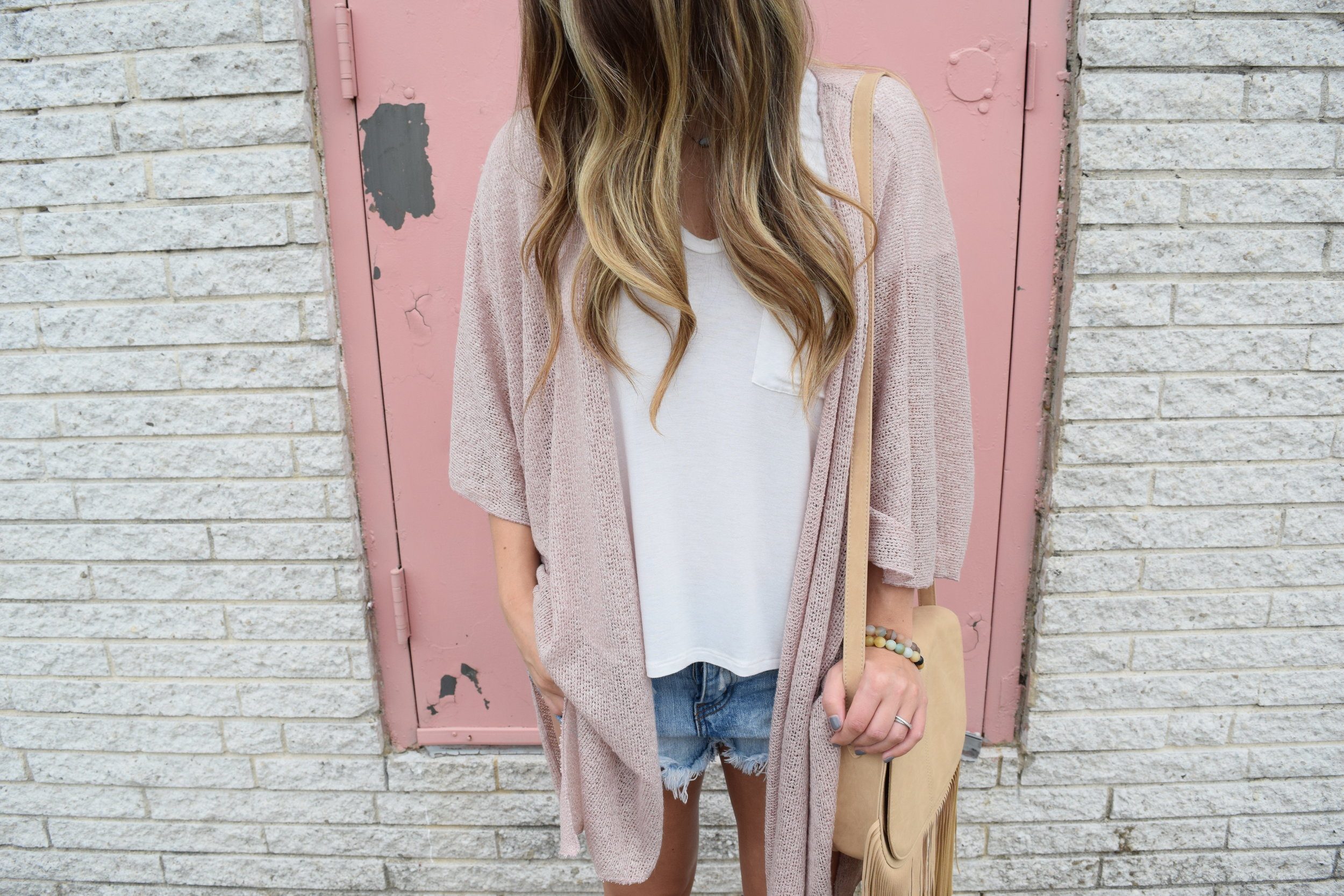 fall outfit idea // pinebarrenbeauty.com